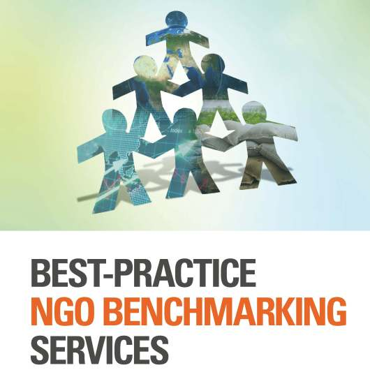 NGO Benchmarking