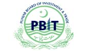 Punjab Board of Investment & Trade Logo