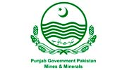 Punjab Government Pakistan Mines & Minerals